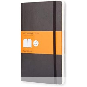 TACCUINO LARGE SOFT COVER...