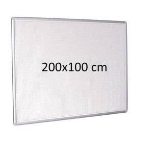 LAVAGNA MAGNETICA 100 X 200...