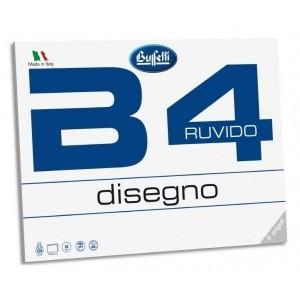 ALBUM DA DISEGNO B4 - F.TO...