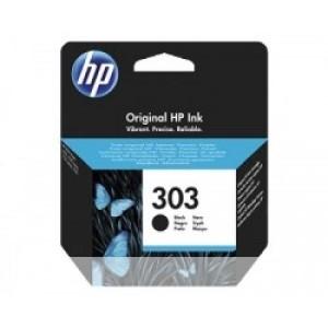 HP 303 INK JET ORIGINALE...