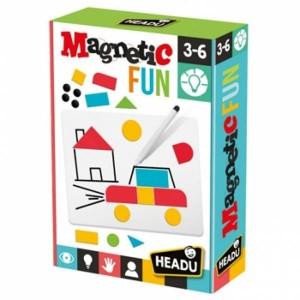 MAGNETIC FUN (Cod. GHE27927)